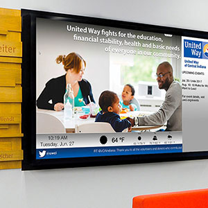 Enigma Digital Signage